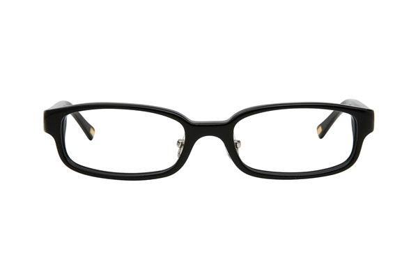 Polo Prep PP8513 Eyeglasses - Black