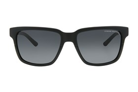 Armani Exchange AX4026S Black