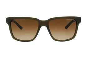 Armani Exchange AX4026S Green