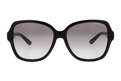Armani Exchange AX4029S Black