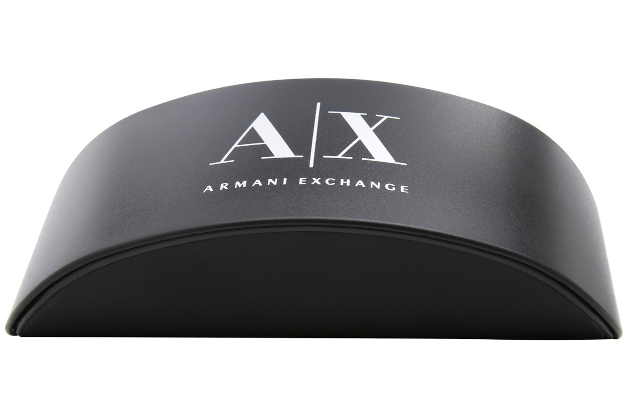 Alternate Image 1 - Armani Exchange AX4029S Tortoise Sunglasses