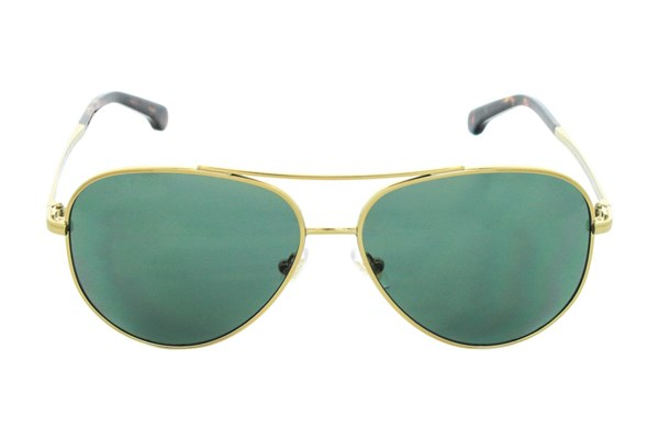 Brooks Brothers BB4024 Gold Sunglasses