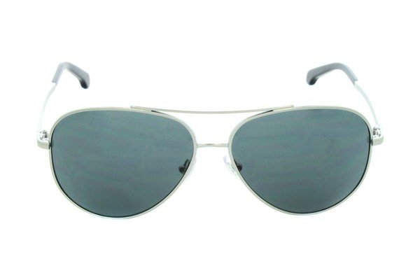 Brooks Brothers BB4024 Silver Sunglasses