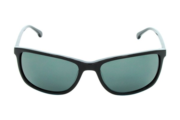 Brooks Brothers BB5016 Black Sunglasses