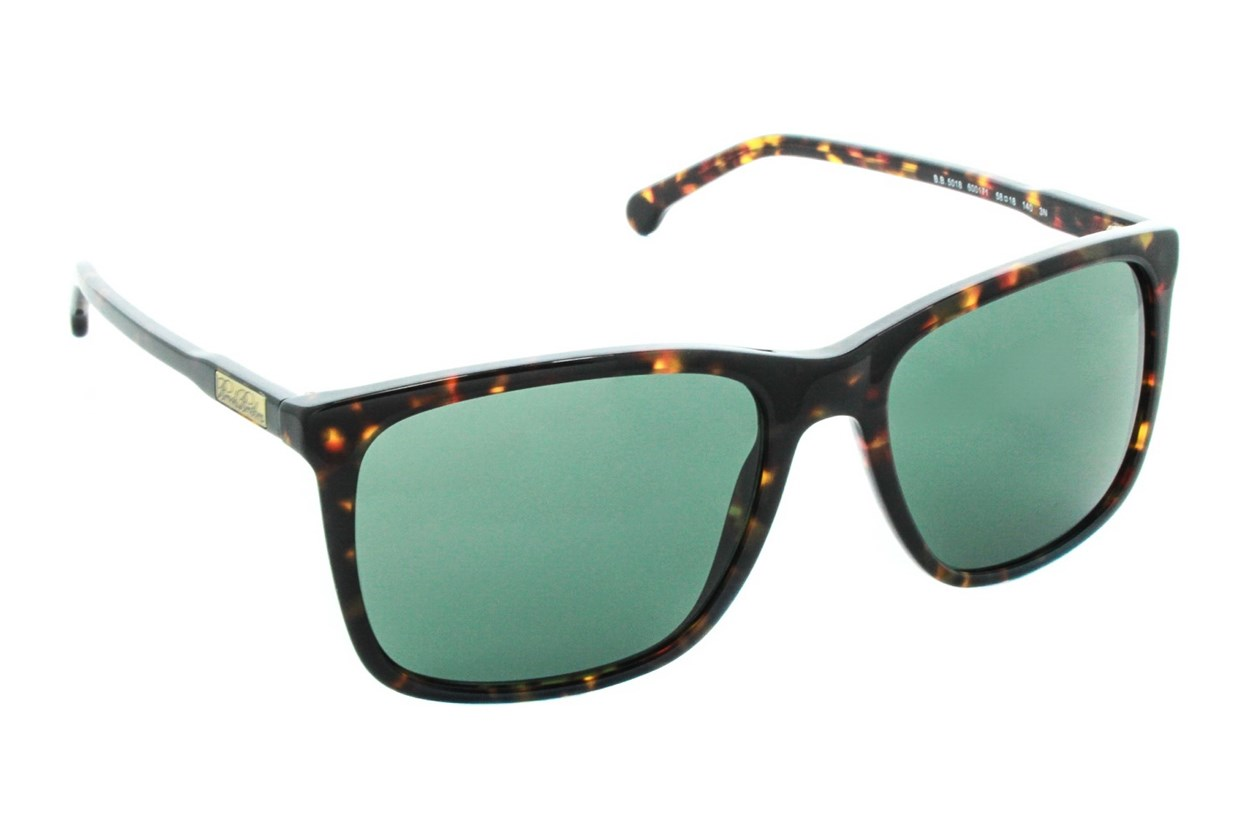 Brooks Brothers BB5018 Tortoise Sunglasses