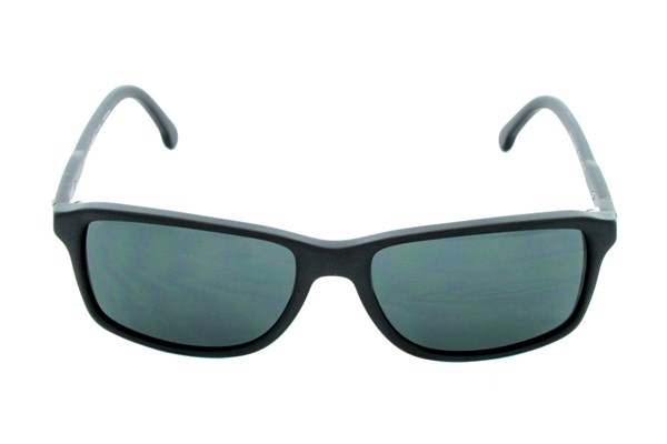 Brooks Brothers BB5019 Black Sunglasses