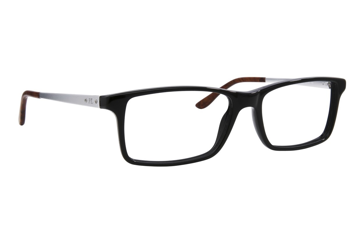 Ralph Lauren RL6128 Eyeglasses - Black