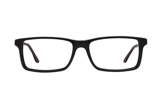 Ralph Lauren RL6128 Black Eyeglasses