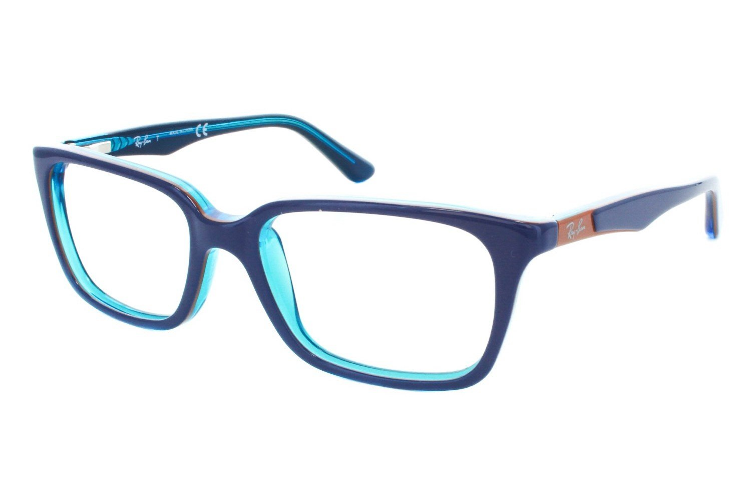 Ray-Ban Youth RY 1532 Prescription Eyeglasses ...