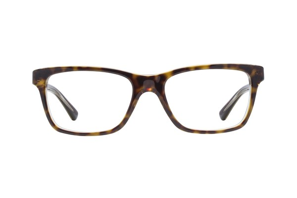 Ray-Ban® Youth RY 1536 Eyeglasses - Tortoise