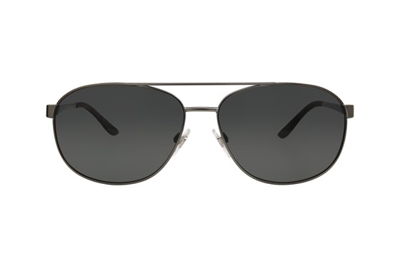 Ralph Lauren RL7048 Polarized Gray Sunglasses