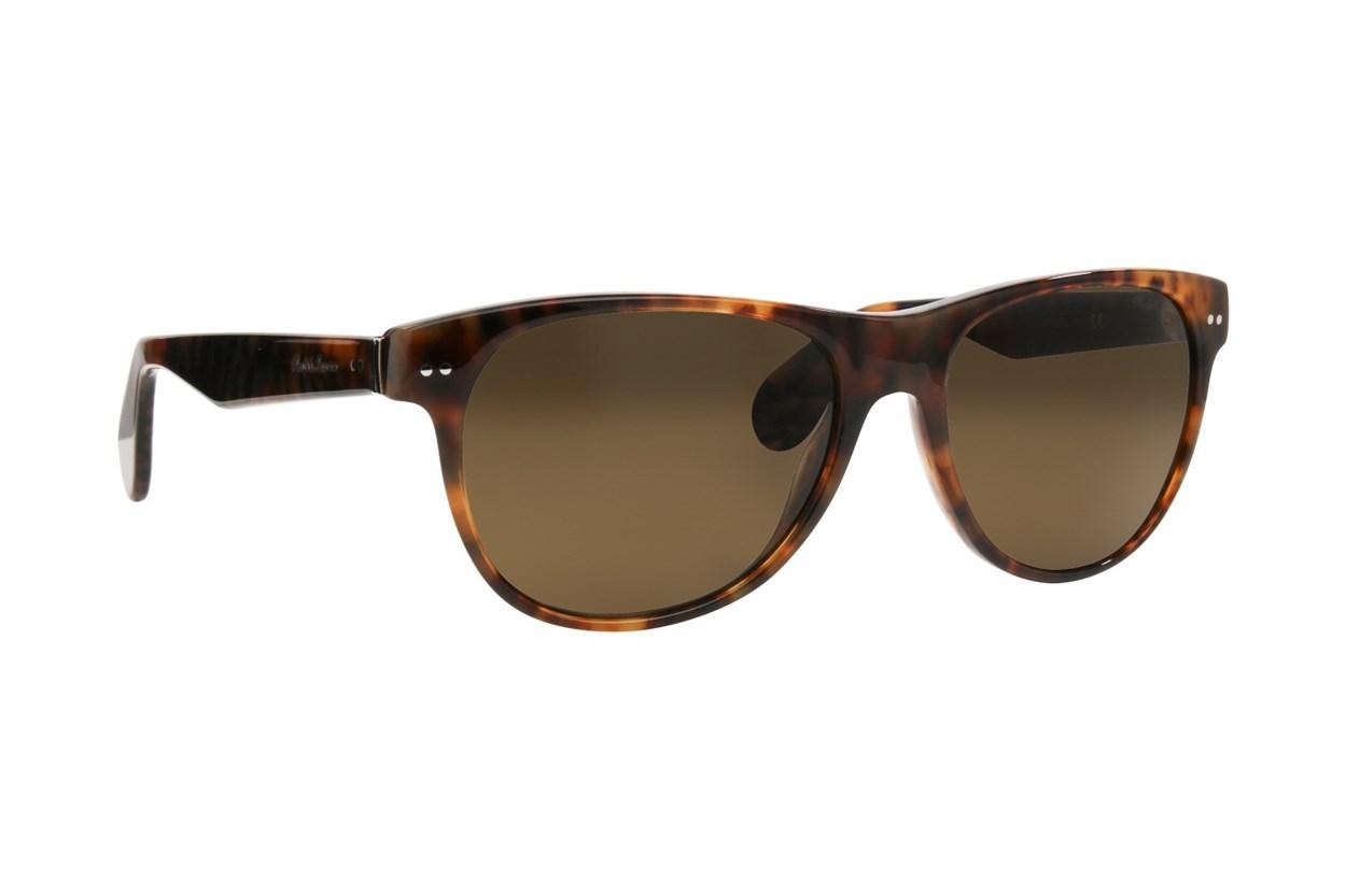Ralph Lauren RL8129P Tortoise Sunglasses