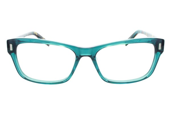 Badgley Mischka Brielle Eyeglasses - Green
