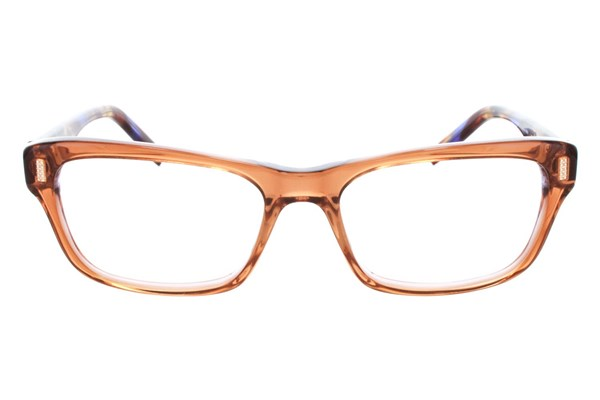 Badgley Mischka Gemma Eyeglasses - Brown