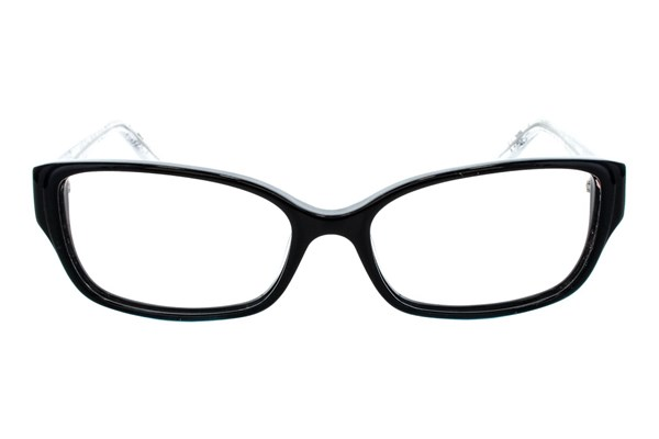 Badgley Mischka Lucette Eyeglasses - Black