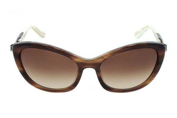 Badgley Mischka Germaine Sunglasses - Brown