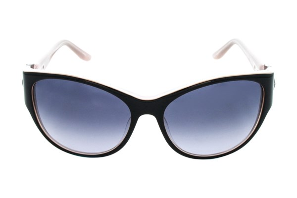 Badgley Mischka Cosette Sunglasses - Black