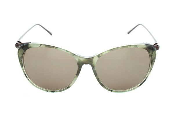 Badgley Mischka Fiona Sunglasses - Tan