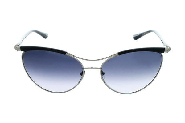 Badgley Mischka Margeaux Sunglasses - Gray