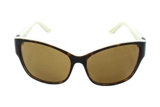 Vera Bradley Evelyn Tortoise Sunglasses