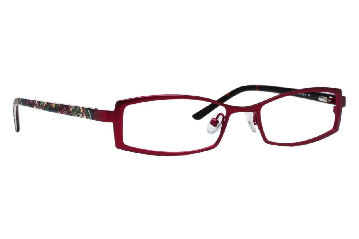 Vera Bradley Marissa Pink Eyeglasses