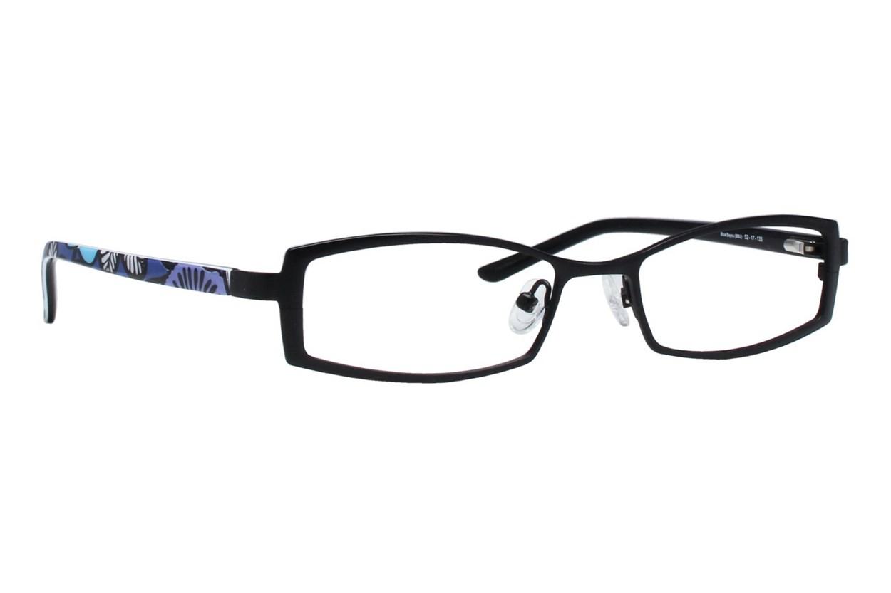 Vera Bradley Marissa Black Eyeglasses