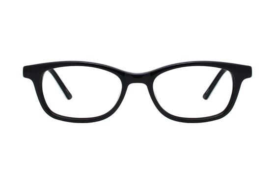Vera Bradley Blake Black Eyeglasses