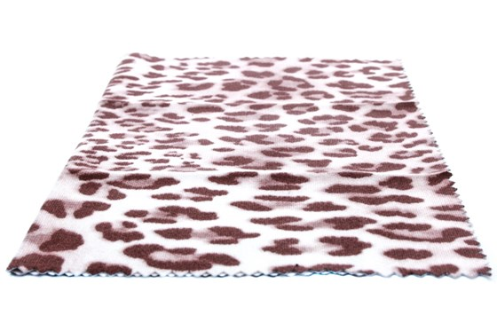Amcon Soft as Silk Microfiber Cleaning Cloths Brown GlassesCleaners