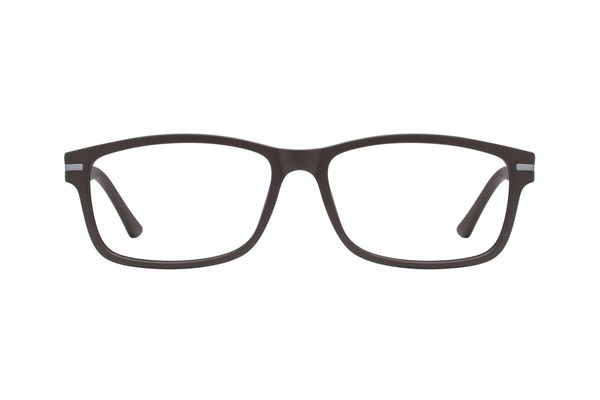 Harley Davidson HD 496 Brown Eyeglasses