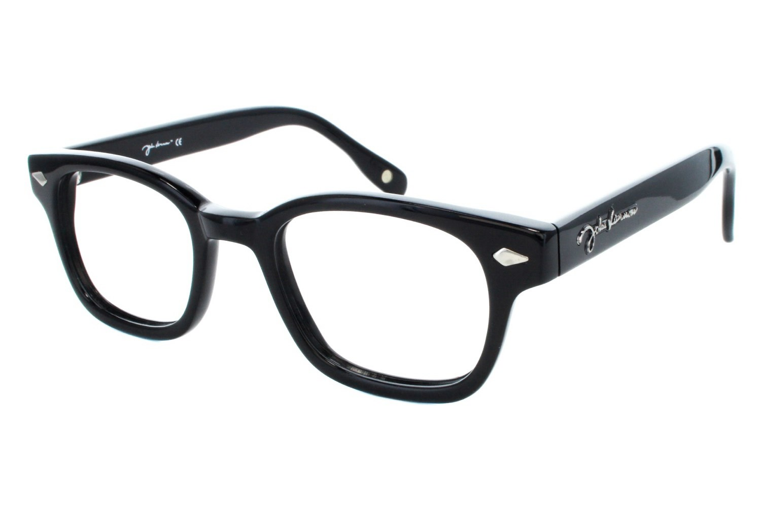 Glasses Frames John Lennon : John Lennon JL09 Prescription Eyeglasses