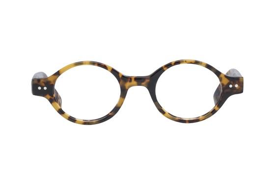 John Lennon JL 10 Tortoise Eyeglasses