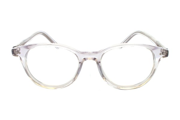 Lennon L3006 Eyeglasses - Clear