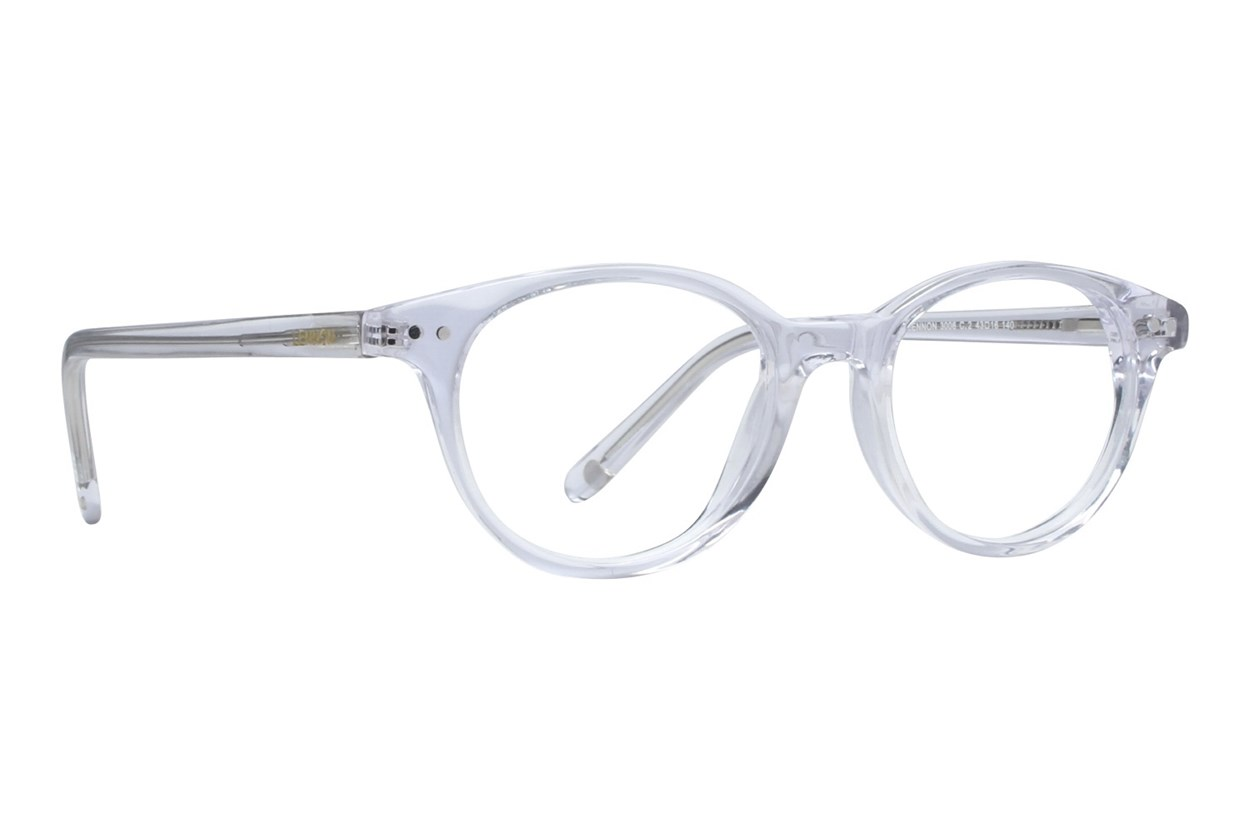 Lennon L3006 Clear Eyeglasses