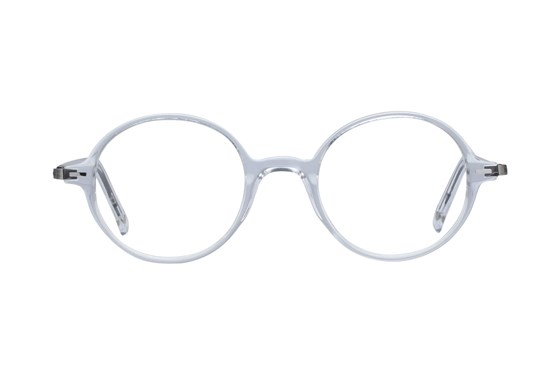 Lennon L3007 Clear Eyeglasses
