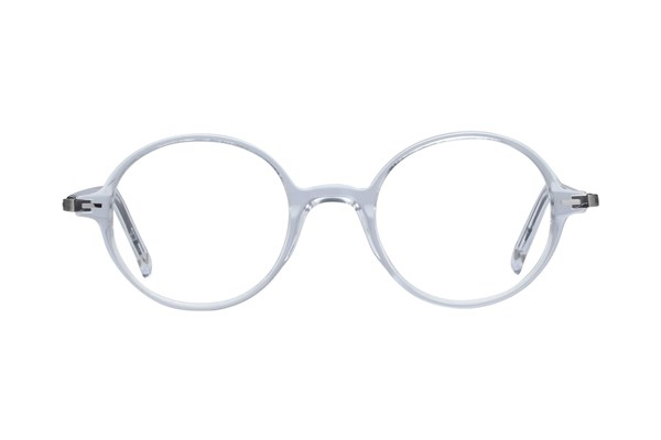 Lennon L3007 Clear Eyeglasses