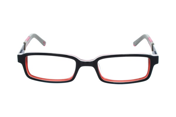 Skechers SE 1027 Eyeglasses - Black