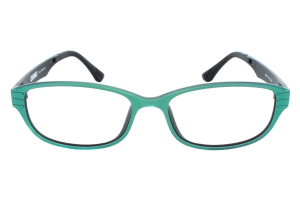 Ultra Tech UT 112 Eyeglasses - Green