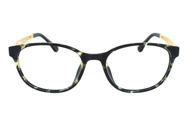 Ultra Tech UT 116 Tortoise Eyeglasses