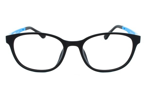 Ultra Tech UT 116 Black Eyeglasses