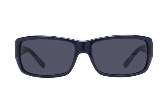 Harley Davidson HDX 860 Blue Sunglasses