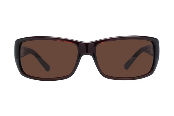 Harley Davidson HDX 860 Sunglasses - Brown
