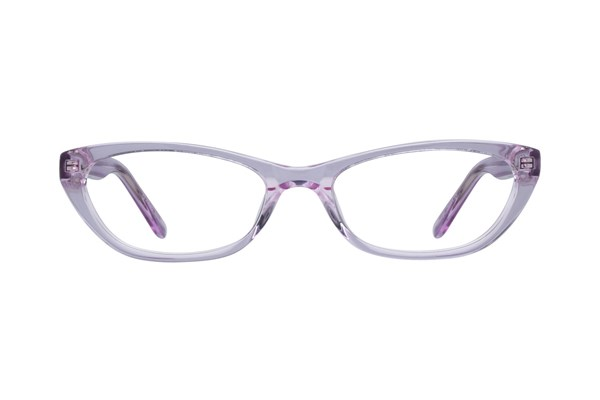Lunettos Emily Pink Eyeglasses