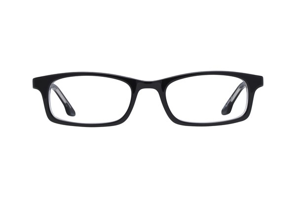 Lunettos Amy Eyeglasses - Black