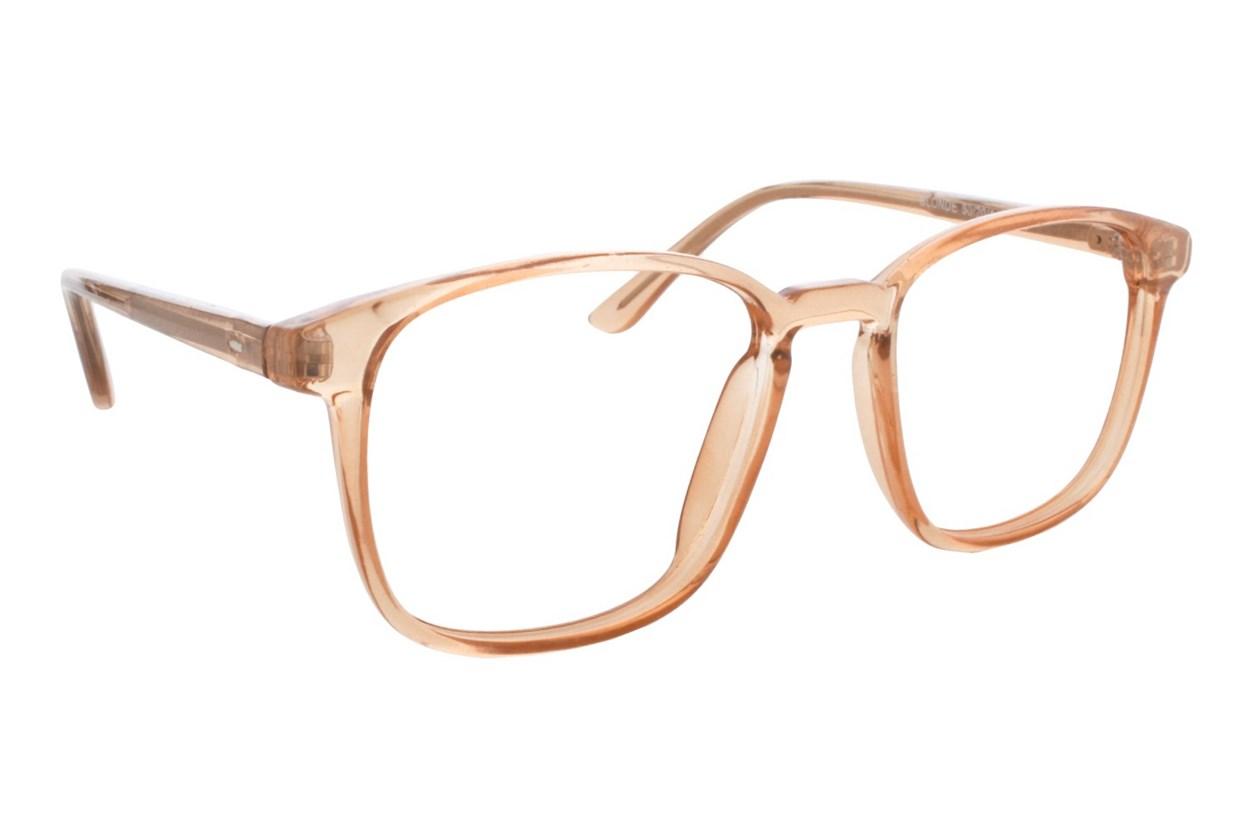 Lunettos Regina Tortoise Eyeglasses