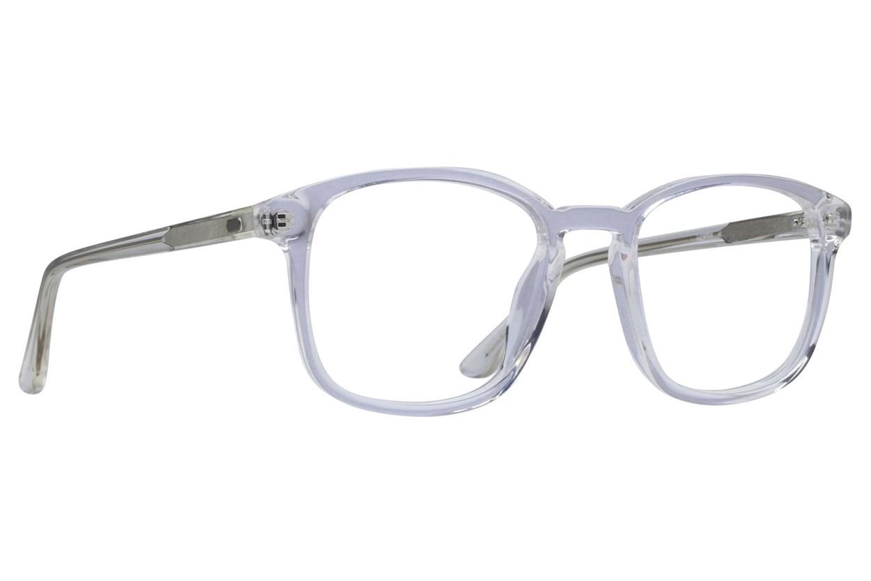 Lunettos Regina Clear Eyeglasses