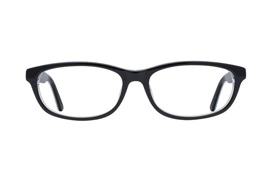 Lunettos Samantha Black Eyeglasses