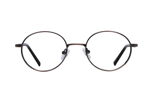 Lunettos Winston Brown Eyeglasses