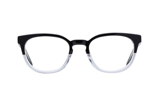 Lunettos Michael Black Eyeglasses