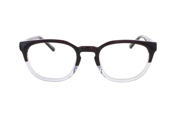 Lunettos Michael Red Eyeglasses
