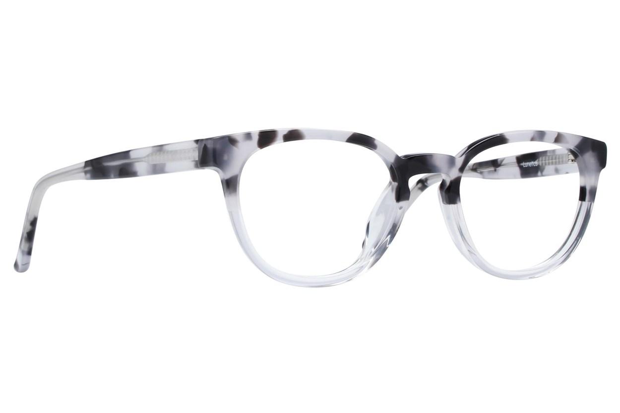 Lunettos Michael Gray Eyeglasses